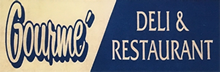 Gourm� Deli and Restaurant
